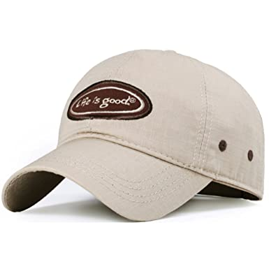 c0451b8f205 Hat Mens baseball caps Autumn shade sun protection hat Outdoor leisure  sports Cap