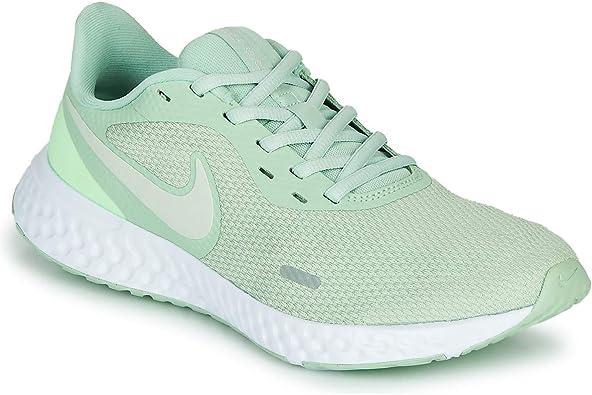 NIKE Wmns Revolution 5, Trail Running Shoe Unisex-Adult: Amazon.es: Zapatos y complementos