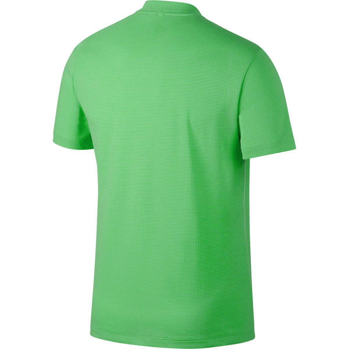 5bcc092dd Amazon.com   Nike AeroReact Slim Golf Polo 2017   Clothing