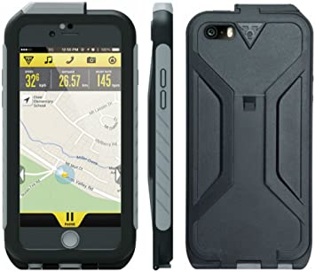 new product 6fee8 5ea15 Topeak iPhone 6 Waterproof Ridecase