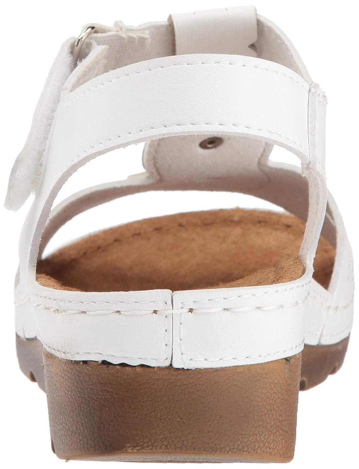 Flexus Sandale by Spring Step Damens's Silas Sandale Flexus - c4bb84
