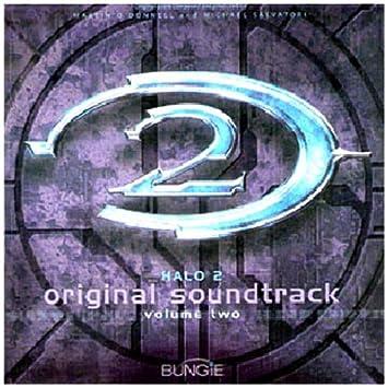 Martin Odonnell Michael Salvatori Halo 2 Vol 2 Amazon Music