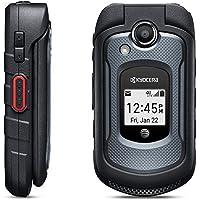 Kyocera DuraXE E4710, Black 8GB (AT&T)