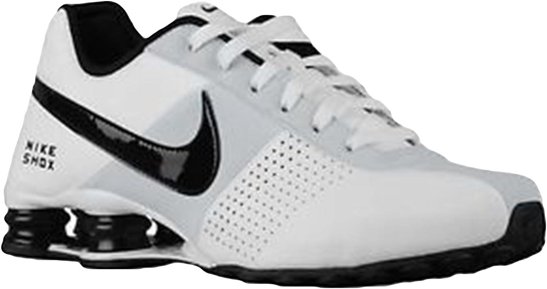 Nike Men's Shox Deliver Running Shoes