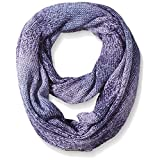 Columbia Women's Rocky Range Scarf, Bluebell, One Size