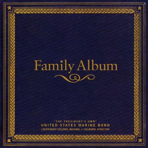 Family Album By Us Marine Band On Amazon Music Amazon Com