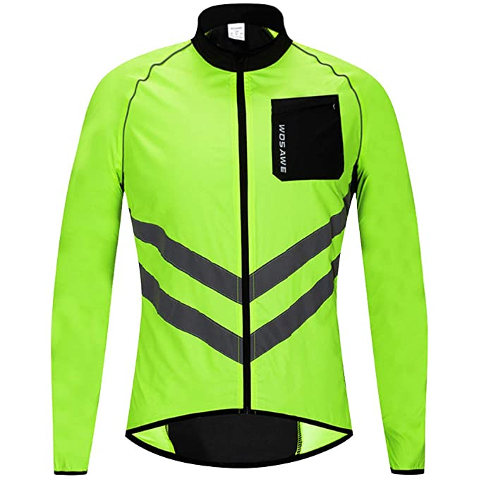 Hombre Ropa de Ciclismo Mujer Jersey de Ciclismo Abrigo de ...