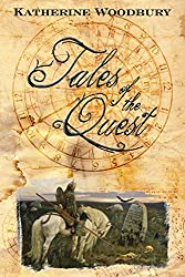 Tales of the Quest (Roesia Book 4)