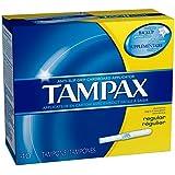 Tampax Regular 40 2-Packs