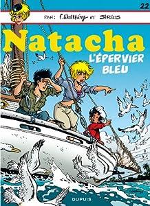 """Afficher """"Natacha n° 22 L'épervier bleu"""""""