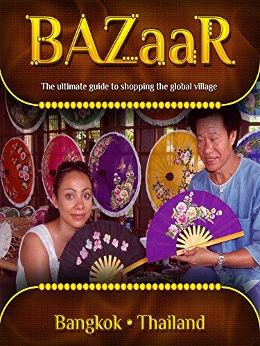 BAZaar - Bangkok, Thailand
