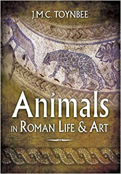 Image result for animals in roman life and art