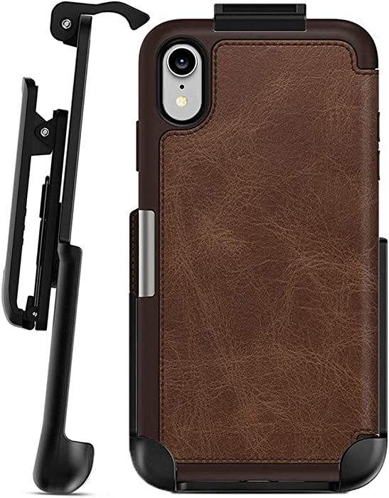 The Best Apple Xr Phone Case Otterbox With Belt Clip