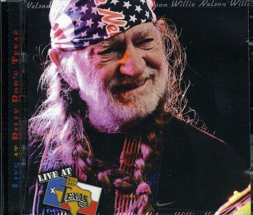 Live at Billy Bob's Texas (Willie Nelson)