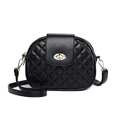 Amazon.com: Classic Crossbody Shoulder Bag for Women, Carteras De Mujer, Small, Designer: Clothing