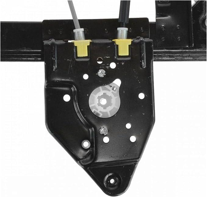 Dorman Door Hinge Pin Repair Kit /& Bracket Rear LH for Envoy Trailblazer