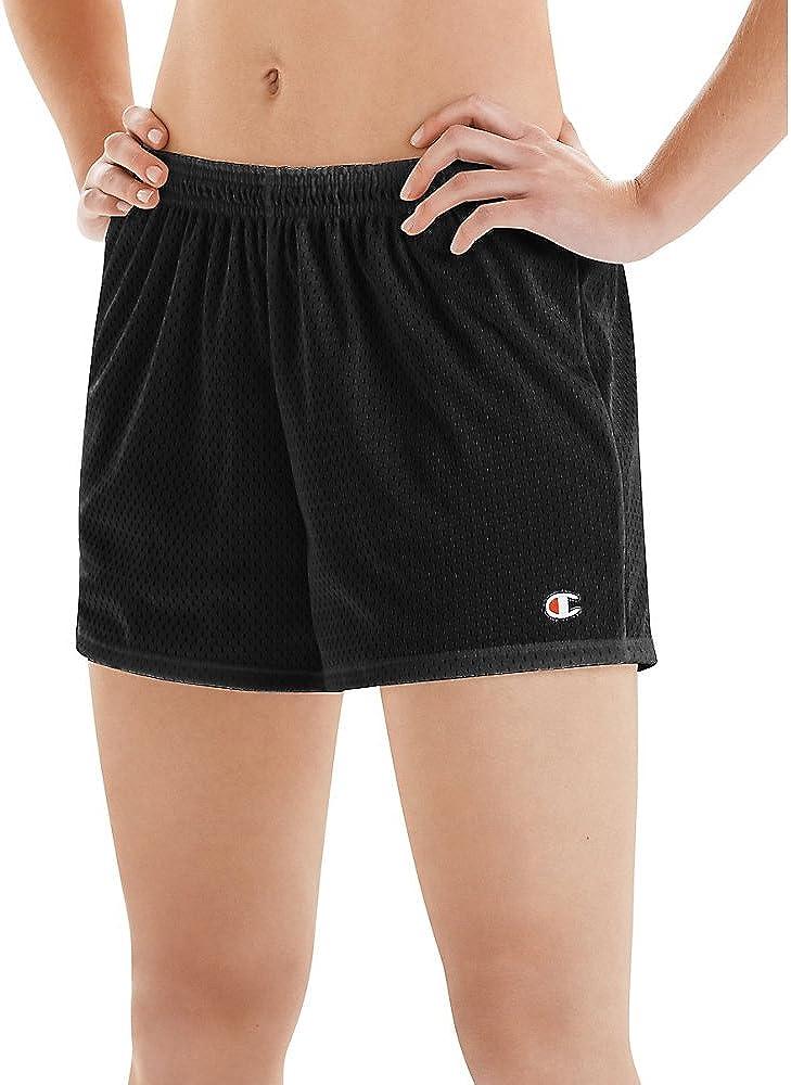 Champion Womens Mesh Shorts