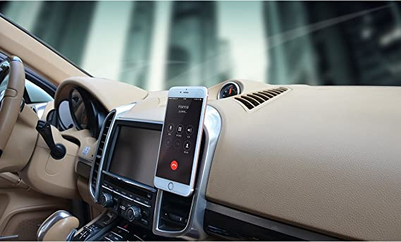 Amazon.com: NG.TECH Universal Air Vent Magnetic Phone Car Mount Holder for Smartphones and Mini Tablets - By: Cell Phones & Accessories