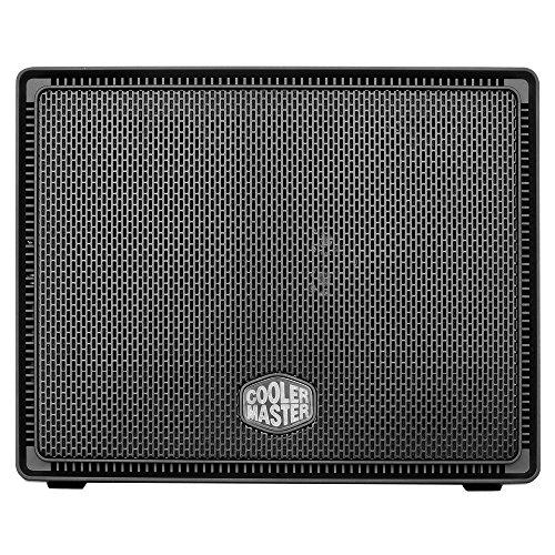 Cooler Master Elite 110 Mini-ITX Computer Case (RC-110-KKN2) by Cooler Master (Image #2)