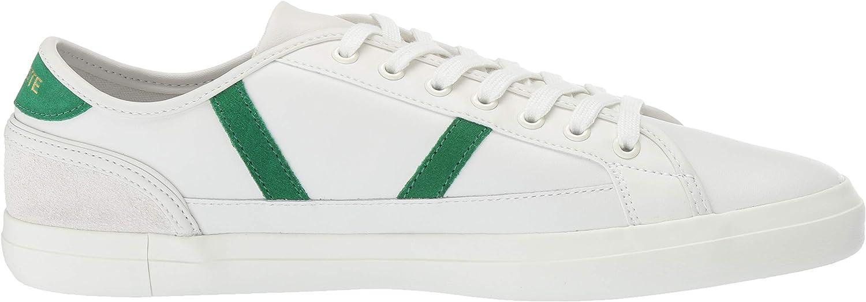 Lacoste Mens Sideline 119 Lace Sneaker 37CMA0068-454