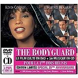 Bodyguard Inclus CD Bof + DVD du Film