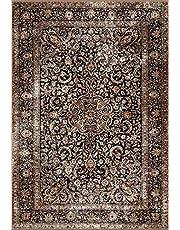 Planet Turkish Silk Carpet, 160 cmx230 cm - p11071027000