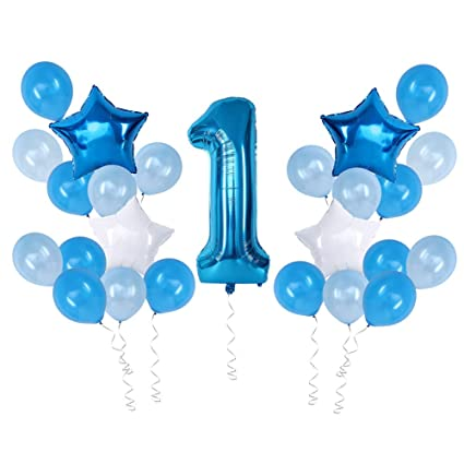 Amazon Baring First Birthday Decorations For Boys And Grils
