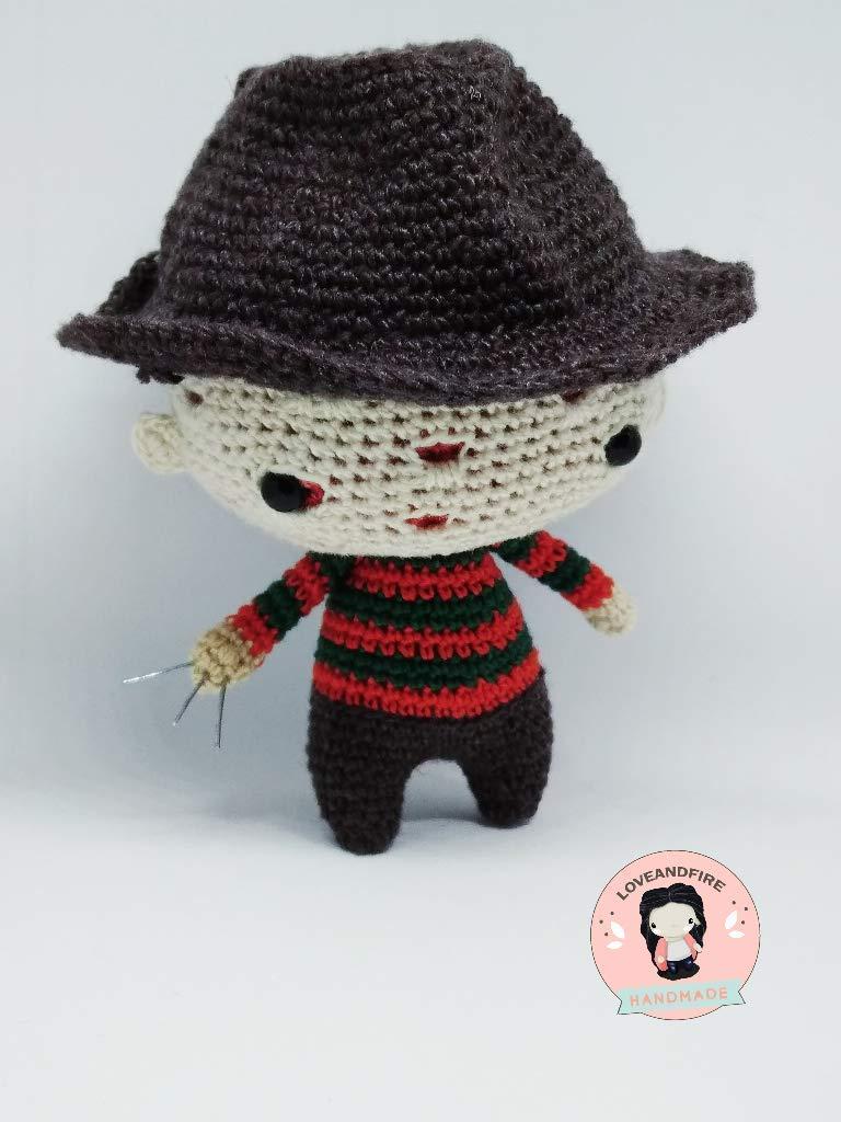 Halloween Amigurumi Crochet Creatures 2 - Ideal Me | 1024x768