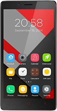 InnJoo Note - Smartphone de 5.5