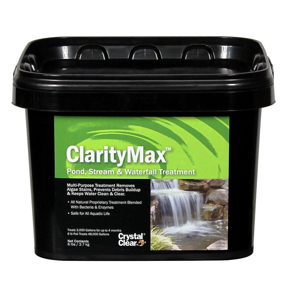 CrystalClear ClarityMax, 6 lb by CrystalClear