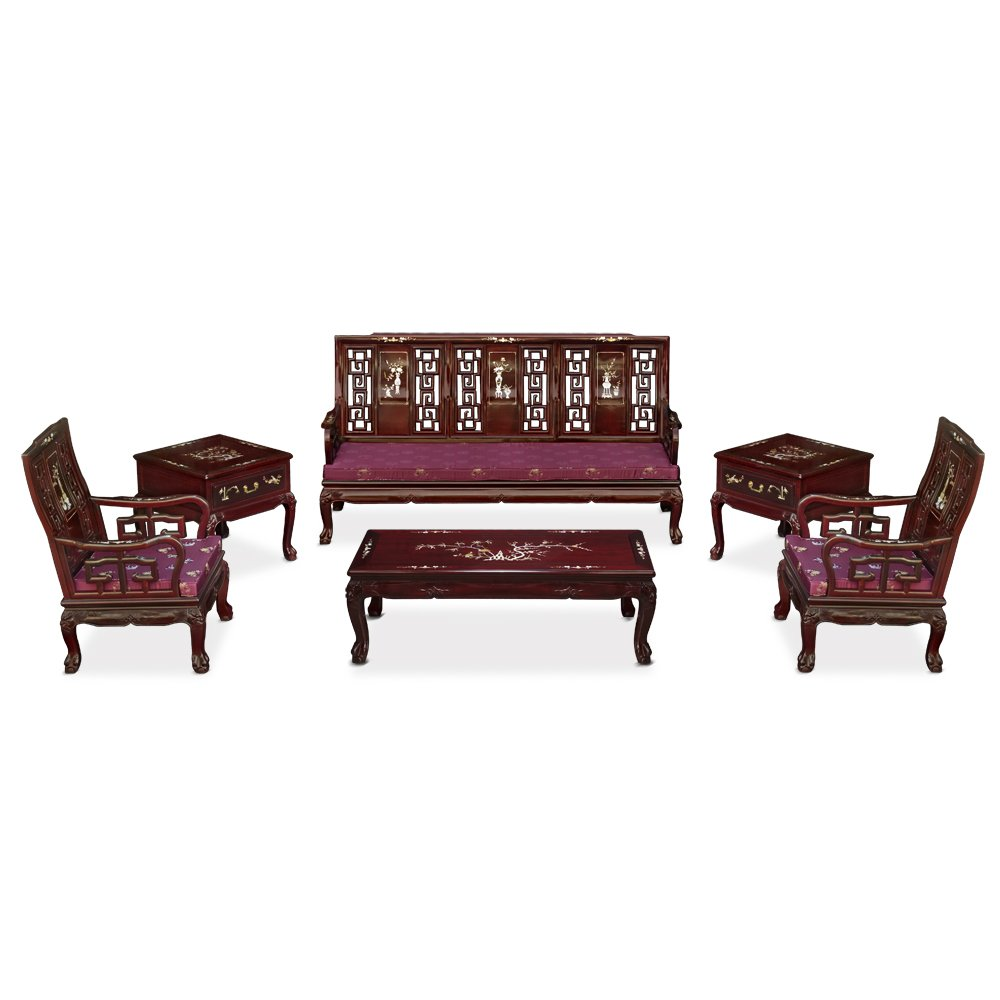 ChinaFurnitureOnline - Conjunto de Muebles de Madera de ...