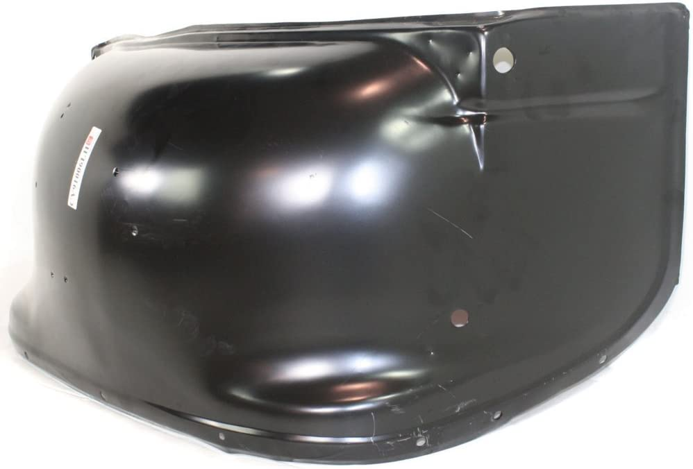 Wheelhouse compatible with Chevrolet Full Size Pickup//Suburban 73-80 Inner Fender Left
