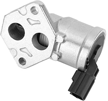 Mazda ZM01-20-660 Fuel Injection Idle Air Control Valve