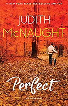 Perfect Paradise Book Judith McNaught ebook