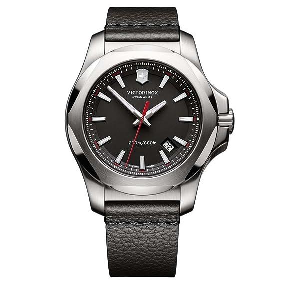 Victorinox Swiss Army Reloj Unisex de Analogico 241737: Amazon.es: Relojes