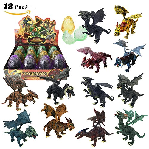 Dragon 3d Puzzle - 4