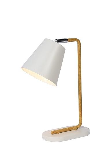 Lucide Cona Lampe Eclairage De BlancLuminaires Table Et thQdrCs