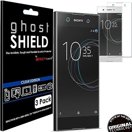 TECHGEAR [3 Piezas Protector de Pantalla Compatible con Sony ...