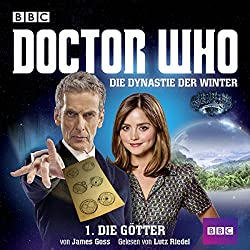 Die Götter (Doctor Who: Die Dynastie der Winter 1)