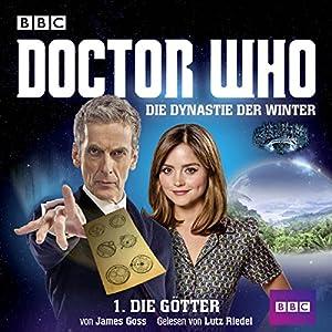 Die Götter (Doctor Who: Die Dynastie der Winter 1) Hörbuch