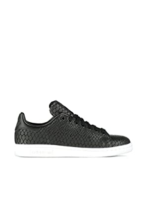 Stan Adidas Noir Baskets Smith FemmeVêtements Python Et wP0nOk