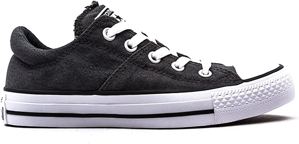Converse All Star Madison Womens Sneakers Grey