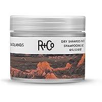 R+Co Badlands Dry Shampoo Paste, 2.0 Oz