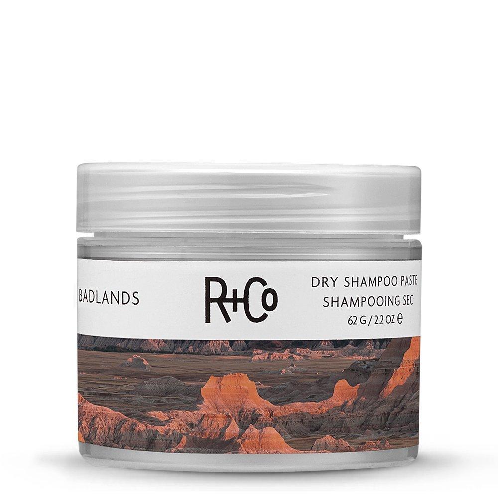 Badlands Dry Shampoo Paste 62gr R+Co