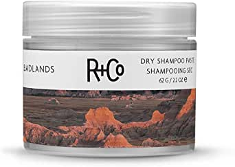 R+Co Badlands Dry Shampoo Paste, 62G