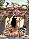 Blanche-Neige, tome 2 : La princesse aux sept nains par Trifogli
