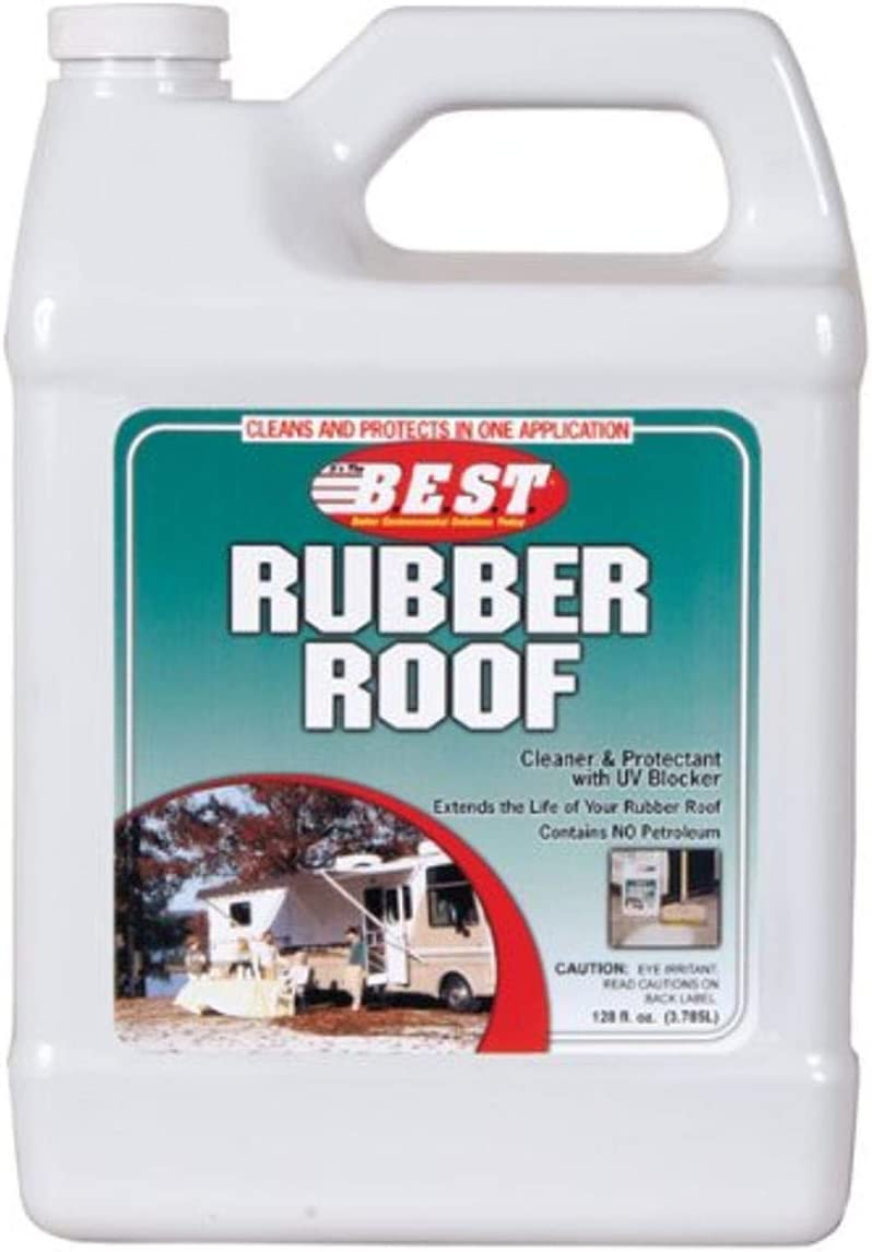 Propack Rubber Roof Cleaner