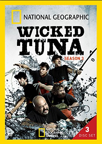 Wicked Tuna Season 3 by 20th Century Fox