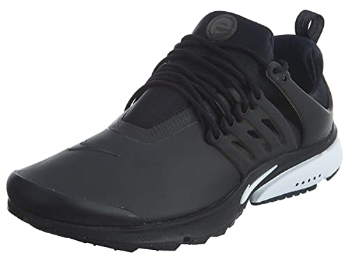 Nike Mens Air Presto Low Utility Black White Size 14  Amazon.co.uk ... 6677561df