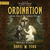 Ordination: The Paladin Trilogy, Book 1 | Daniel M. Ford